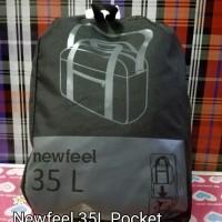 NEWFEEL 35 L FOLDAWAY CABIN BAG