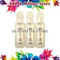 Skii/sk2/sk-ii Paket Serum Flex (wssc) Isi 3pcs