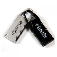 Gembok Metal Columbia Anti Theft Password Code Lock