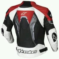 harga Jaket Alpinestar Type Celler Limited Edition Full Protector Tokopedia.com