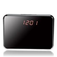 Kamera Pengintai Bentuk Jam Meja HD 5MP / Remote