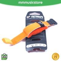 Fretwraps Gruv Gear untuk Gitar dan Bass Size SM