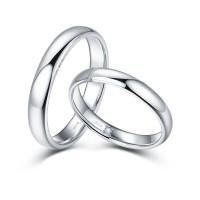 Tiaria Hidden Secret Cincin Tunangan Pernikahan Emas Berlian