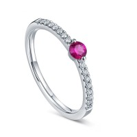 harga Tiaria Radiant Ruby Cincin Tunangan Emas Batu Permata Tokopedia.com
