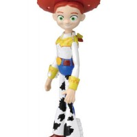 Takara Tomy Metal Collection Toy Story Jessie