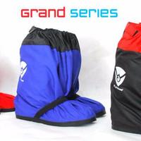 Jual Special Sale Mantel Sarung Jas Hujan Sepatu Cover Shoes Funcover Grand Murah
