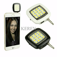 Lampu Selfie HP Smartphone Android Iphone