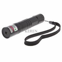 Senter Purple Beam Laser Pointer Presentasi 4MW 405nm JD 850 1KM Green