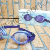 harga Kacamata Renang Original Goggle Speedo Jet Purple Lens (new Box) Tokopedia.com