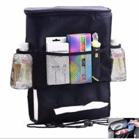Jual Trand Car Bag Organizer Multi Pocket / Tas Organiser / TasPenyimpanan Murah