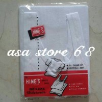 Kaos Dalam Singlet Hings/38, 40, 42