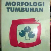 buku MORFOLOGI TUMBUHAN