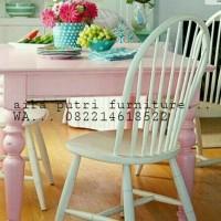 meja makan cantik