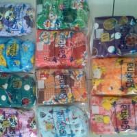 clodi sakina / sakinah / velcro pocket / cloth diaper / clodi