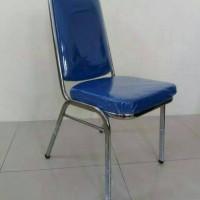 Kursi Susun Merk TOA KS-08, Bukan Futura, Kursi Besi, Kursi Makan