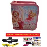 harga Tempat Cd / Cd Box Motif Barbie In The Pink Shoes 002 - Isi 40 Tokopedia.com