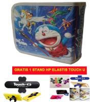 harga Tempat Cd / Box Cd Motif Doraemon - Isi 40 Tokopedia.com