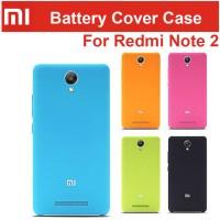 Jual Backdoor Tutup Baterai Xiaomi Redmi Note 2 Murah