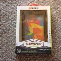 HIGH QUALITY OEM !!! Griffin Survivor SAMSUNG TAB 4 7.0 SM-T230