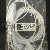 Handsfree/Headset/Earphone Samsung Galaxy J1/J2/J3/J5/J7 Original 100%