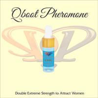 Adore Oil Pheromone by Qboot Pheromone