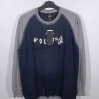 Sweatshirt/sweater Surfing Premium Volcom J.9583
