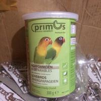 harga Pakan Burung Lovebird Primus Tokopedia.com