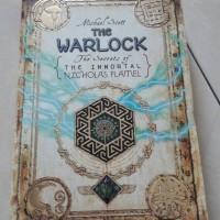 harga The Warlock - Nicholas Flamel (segel) Tokopedia.com