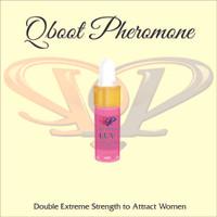 Luv Oil Pheromone 10ml by Qboot Pheromone