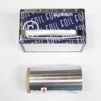 Aluminium Foil Untuk Highlight Rambut