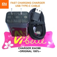 Charger Xiaomi Type C Original 100% Mi Note 2 Mi 3 4 4c 5 5c 6 6c 7 8