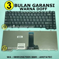 Keyboard Laptop ORIGINAL Toshiba C600 C640 C645 L630 L645 L735 L745