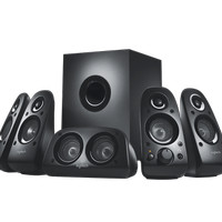 harga LOGITECH Z506 (5.1 Surround Speaker) Tokopedia.com