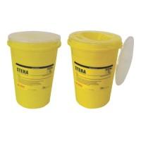 Sharp Container 2,4 Liter Plus Stera