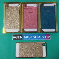 Hardcase Glitter Oppo F1+ R9 F1 Plus 5.5 Inchi Case Blink Blink