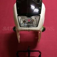 harga Fairing Kawasaki Ninja R 150 KRR SSR Bejita E10 Original Tokopedia.com