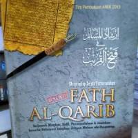 Menyingkap Sejuta Permasalahan dalam FATH AL-QORIB