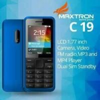 harga Handphone Candybar Maxtron C19 Dual Gsm Lcd 1.8 Inch Camera Fm Radio Tokopedia.com