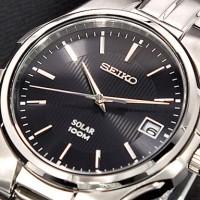 harga Seiko Solar Sne121p1 Black Dial St. Steel Bracelet | Jam Pria Sne121 Tokopedia.com