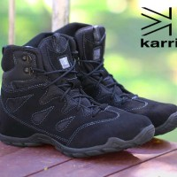 harga Sepatu Pria Karrimor Classic Boots 2 Variant 39-43 Tokopedia.com