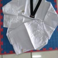 baju seragam dobok taekwondo maestro jcalicu jc MTX
