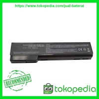 Baterai Laptop HP EliteBook 8460p 8460w 8470p 8470w 8560p 8570p 8570 S