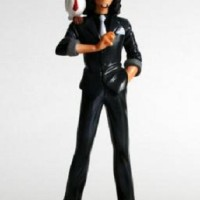 Action Figure Super Styling PVC Rob Rucchi Lucci CP9 One Piece