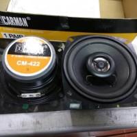 Harga speaker 4 carman coaxial coaxsial 2   antitipu.com