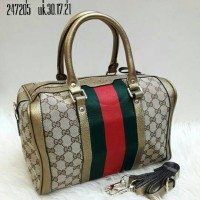 TAS BRANDED SUPER / GUCCI SPEEDY