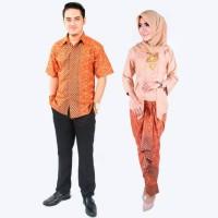 baju couple batik sarimbit d2043 2043