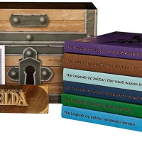 [BOOK] The Legend of Zelda Box Set: Prima Official Game Guide