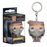 Funko Pocket POP! Keychain Harry Potter - Albus Dumbledore