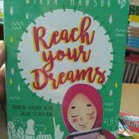 Reach Your Dreams : Wirda Mansur