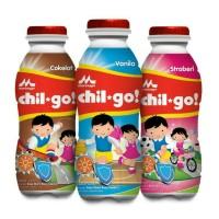 Jual Chil Go (Morinaga) 140ml Murah